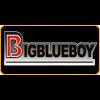 Big Blue Boy