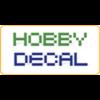 Hobby Decal
