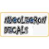 Nicolecron Decals